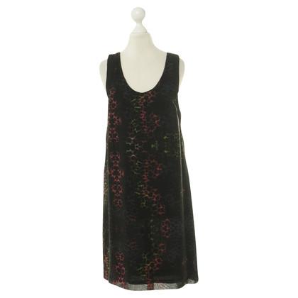 Sandro Animal print dress