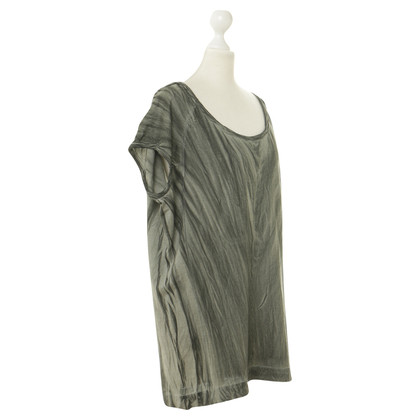 Drykorn Top in verde