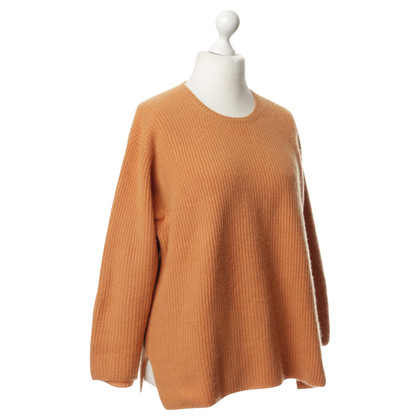 Aida Barni Pullover in Orange