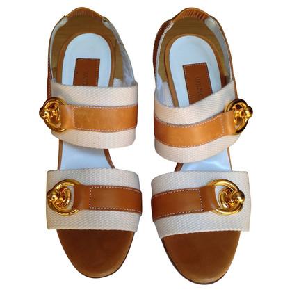 Manolo Blahnik High Heel Sandaletten
