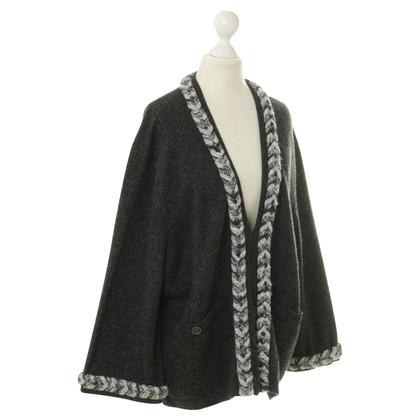 Chanel Cardigan with decorative trim