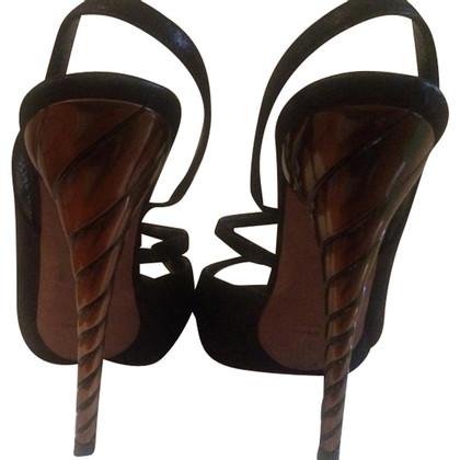 Nina Ricci Heels