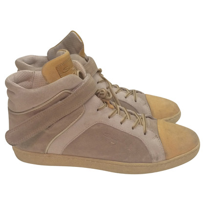 Santoni High top sneaker