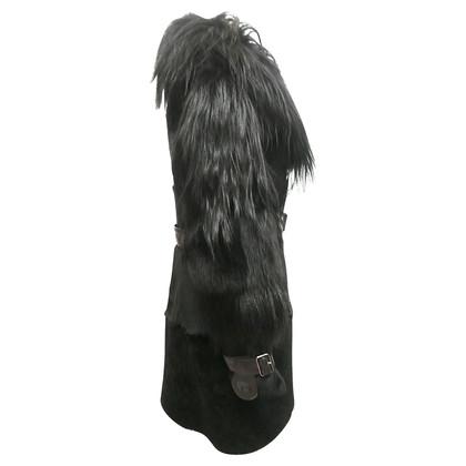 Burberry Fur coat