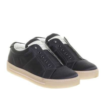 Marc Jacobs Sneaker in Satin-Optik