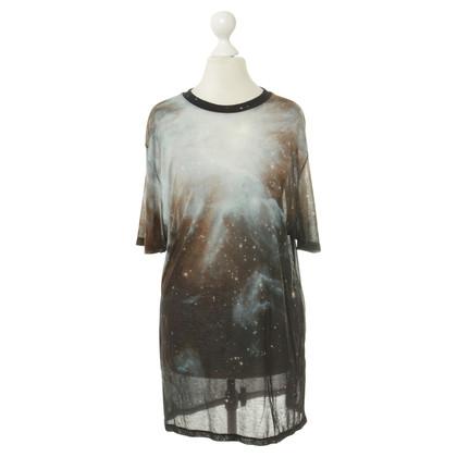 Christopher Kane Shirt with print