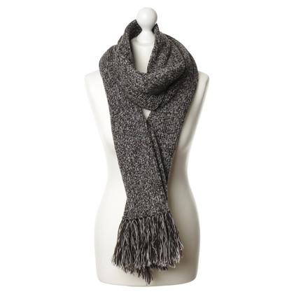 Dolce & Gabbana Heather brei sjaal