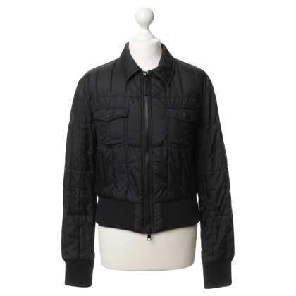 Armani Jeans Short jacket in black