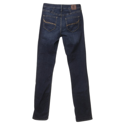 "Bogner Jeans ""Supershape"" in Dunkelblau"