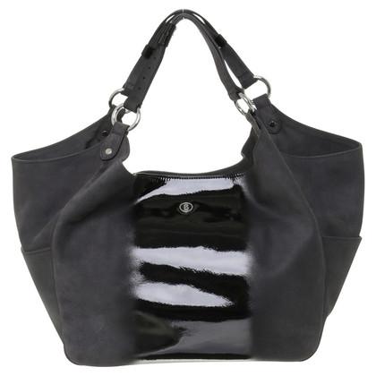 Bogner Handbag mystery Harriet asphalt