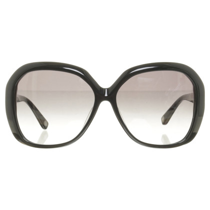 Michael Kors Marian black sunglasses