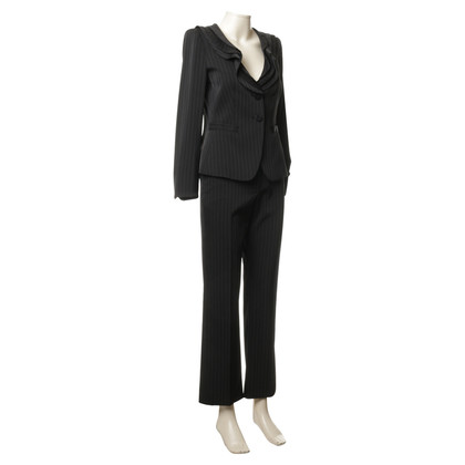 Armani Collezioni Suit with pinstripes
