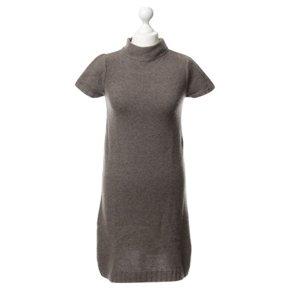 Bloom Knit dress made of wool and cashmere