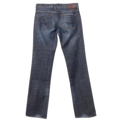 """Hugo Boss Jeans """"Sherry"""" in blue"""