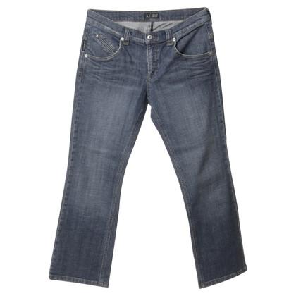 Armani Jeans Jeans in Blau