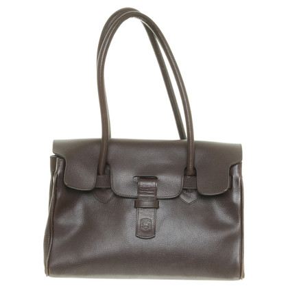 Ludwig Reiter Tote in Brown