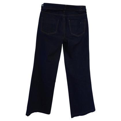 Karl Lagerfeld Donkerblauwe jeans