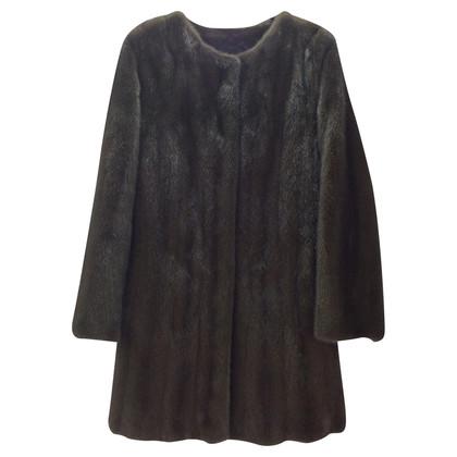 Hôtel Particulier Hôtel particulier - mink fur coat