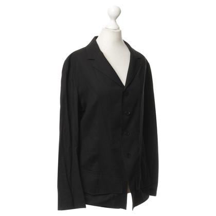 Y-3 Blazer jacket in black