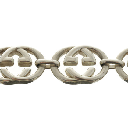 Gucci Bracelet logo decor