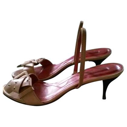 Cesare Paciotti sandals