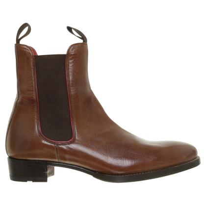 Andere Marke Kuckelkorn - Chelsea Boots in Braun