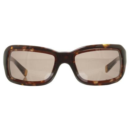 DKNY Hoorn zonnebril