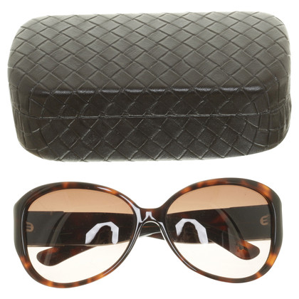 Bottega Veneta Sunglasses with braided straps