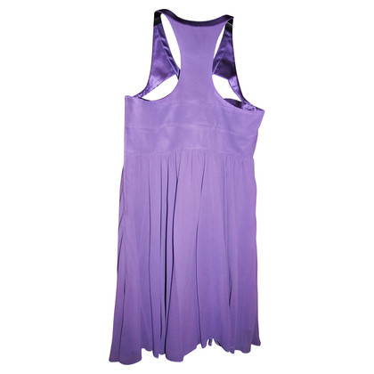 Versace for H&M Dress in purple