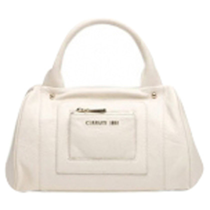 "Cerruti 1881 ""Isabel"" leather handbag"
