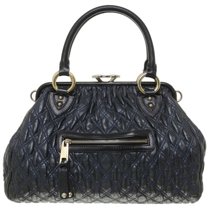 Marc Jacobs Quilted bag in blue