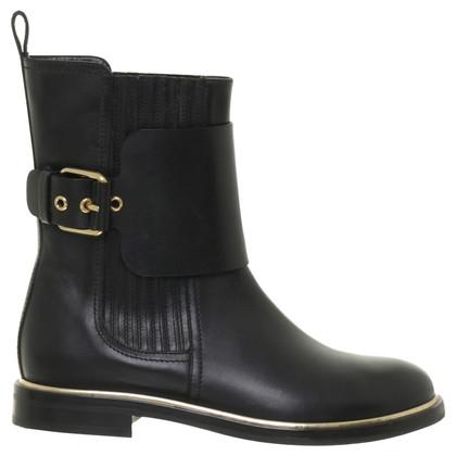Casadei Laarzen in zwart