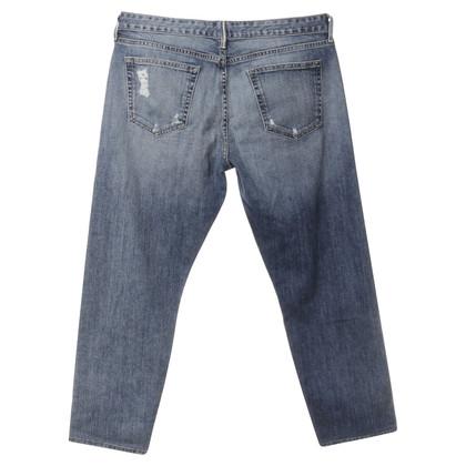 Other Designer Koral - jeans with aged effect