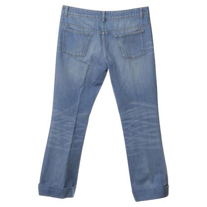 """Gucci jeans """"Skinny del chiarore"""""""