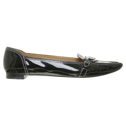 Tod's Mule made in patent leather