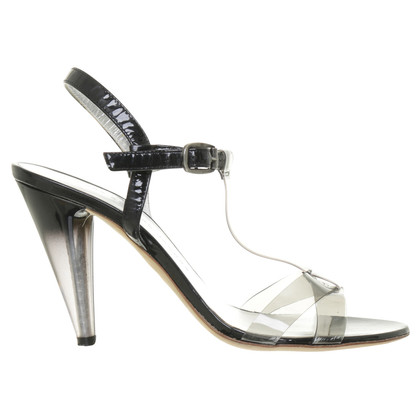 Marc by Marc Jacobs Sandals with material mix