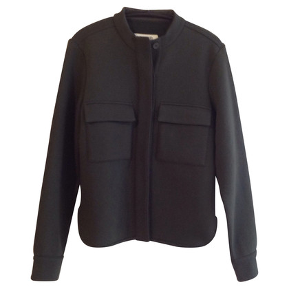 Maison Martin Margiela Jacket in dark green