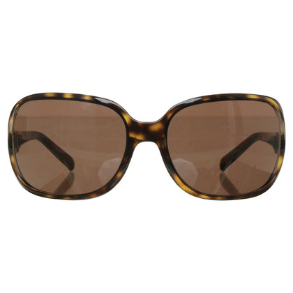 D&G Horn sunglasses