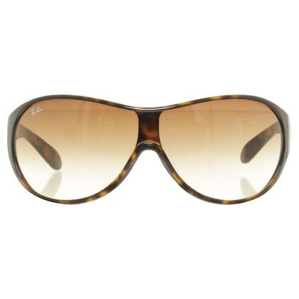 Ray Ban Sunglasses in XXL-design