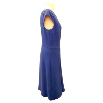 Akris Kleid mit Falte