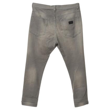 Dolce & Gabbana Jeans grigio