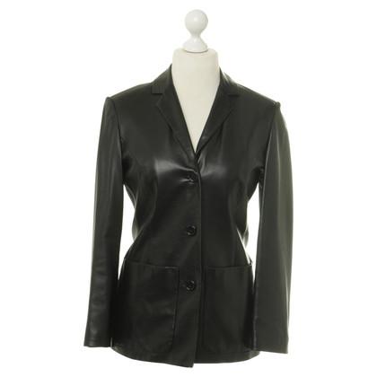 Cerruti 1881 Blazer leather