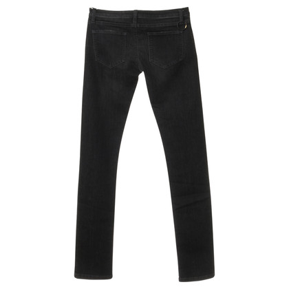 Other Designer Ring - jeans in black