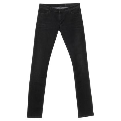 Other Designer Ring - jeans in black