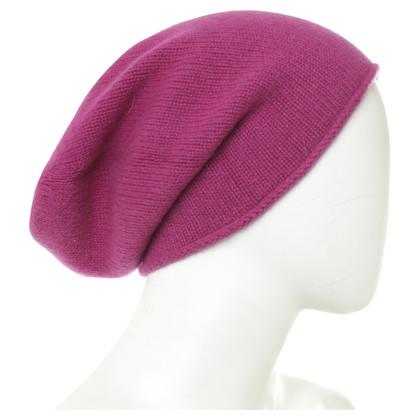Bloom Mütze aus Strick