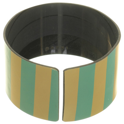 Marni Bangle with stripes