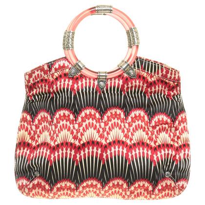 Jimmy Choo Tote pattern