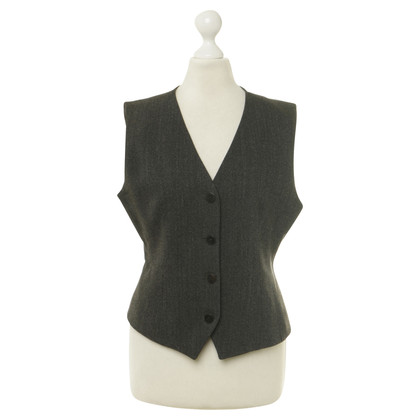 DKNY Vest in Brown