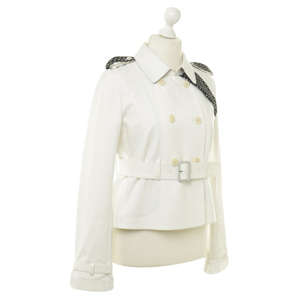 Polo Ralph Lauren Jacket in white