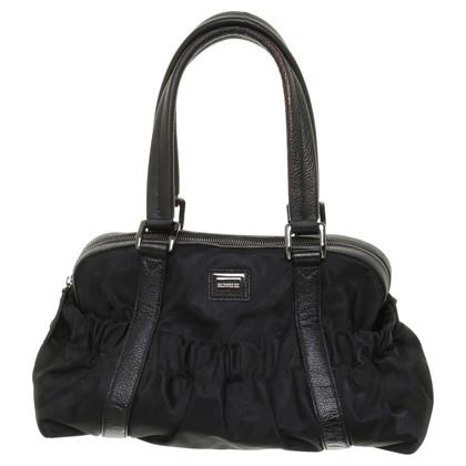 Burberry Handbag in black